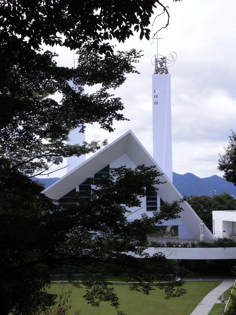 新しい教会