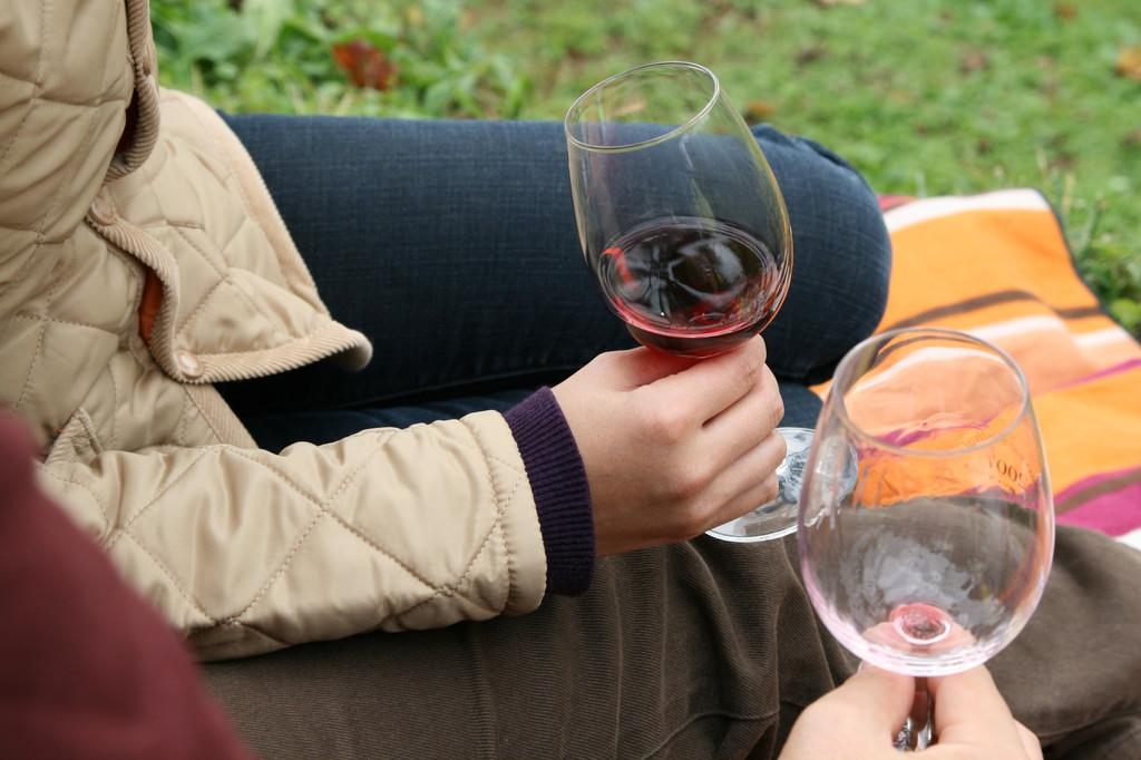 ワインまつり