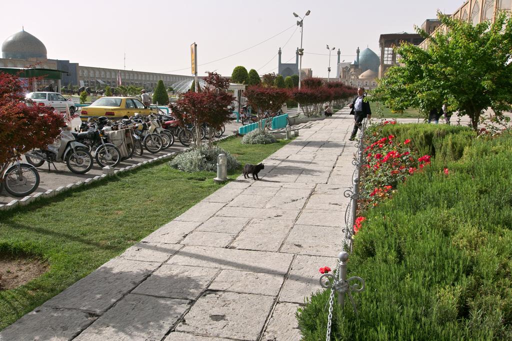 イマーム広場の画像 p1_35