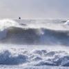 冬の嵐 2
