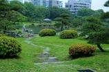 芝離宮恩賜庭園