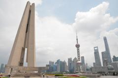 上海市人民英雄記念塔