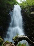 羽黒滝一の滝