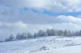 美ヶ原の冬3