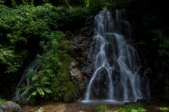 行きずりの滝