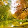 Oxford river