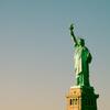 NY 自由の女神