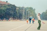 ベトナムの風