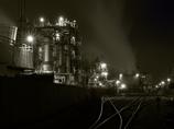 臨海鉄道の夜