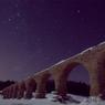 星降り注ぐ橋