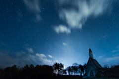 A stellar church