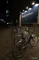 自転車たちの夜更かし2