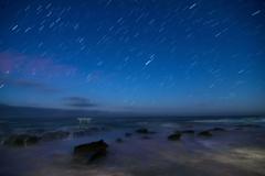 夜明け待つ星原