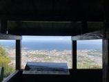 小樽 天狗山からの眺望