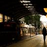 巴里のような東京の風景