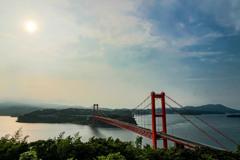 平戸大橋 1
