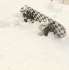 スノー×ボード