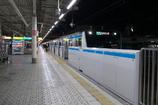 京浜東北線にもホームドア