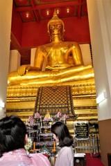 Wihan Phra Mongkhon Bophit(3)