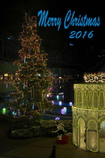 Christmas in Tokyo Dome City