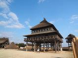 北内郭 祭殿