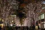 Marunouchi Illumination 2016