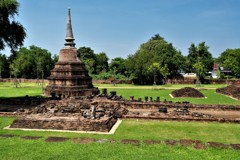Wat Rachaburana(5)