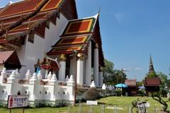 Wihan Phra Mongkhon Bophit(1)