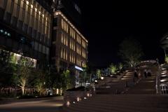 日比谷ステップ広場