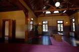 旧岩崎邸 撞球室