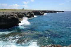 波照間の海4