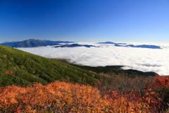 御嶽山 Ⅳ