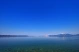 本日の猪苗代湖