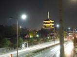 塔とtower