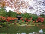 円成寺浄土庭園