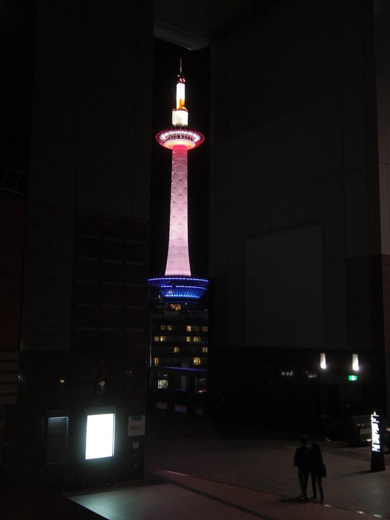 towerのある風景