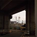PENTAX PENTAX Qで撮影した(towerのある風景#1)の写真(画像)