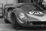 Legendary car