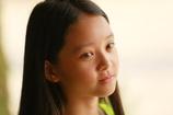 Small actress