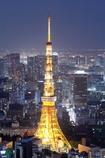 東京のタワー