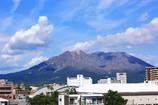 Summer Sakurajima