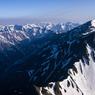 RICOH IMAGING PENTAX K-3 IIで撮影した(槍ヶ岳)の写真(画像)