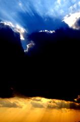 雲上の死闘