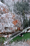 今冬初雪景色-3