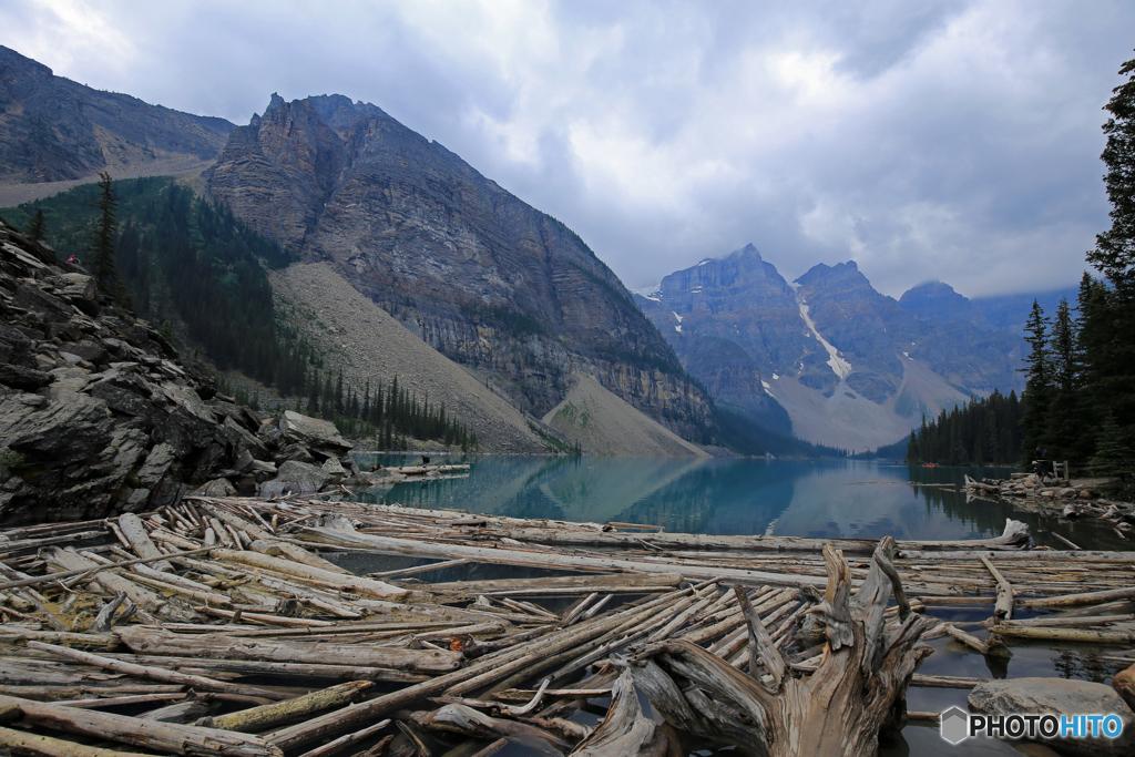 Moraine Lake2