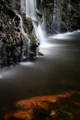蛇骨川の伏流水Ⅱ