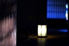 秋 行 灯Ⅱ