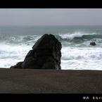 NIKON NIKON D700で撮影した風景(桂浜 竜馬が行く)の写真(画像)
