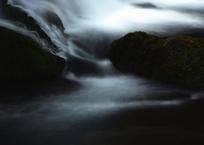 鳥海山伏流水