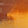 漁港の夕景Ⅱ